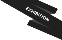 Exhibition Ribbon