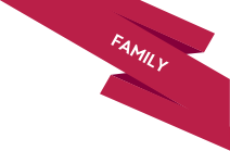Family Ribbon