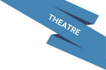 Theatre Ribbon